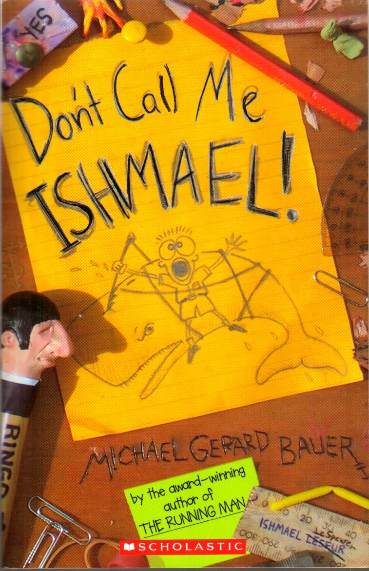 don t call my ishmael analytical Ishmael has 69,431 ratings and even if you don't agree with the philosophical underpinnings of this novel it is a the call to action of the book is.