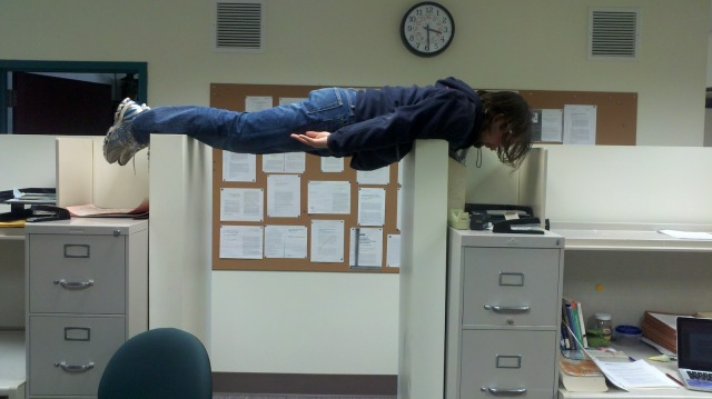 The Planking