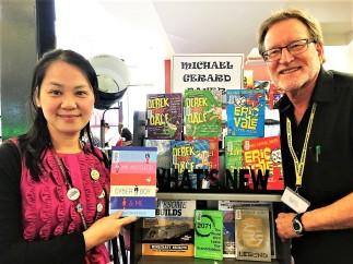 With Reina Phung - Ivanhoe Grammar