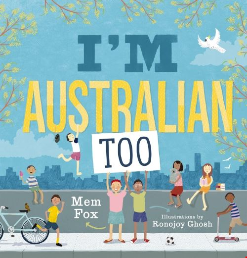 ImAustralian