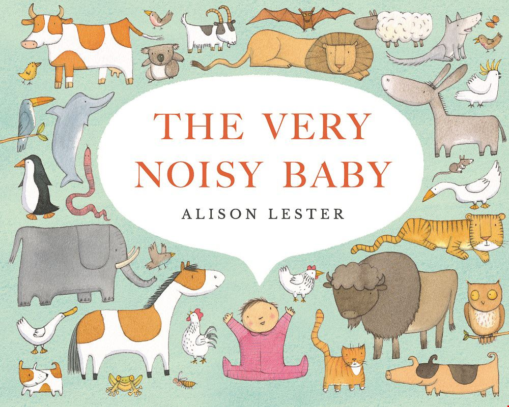 The-Very-Noisy-Baby-Alison-Lester