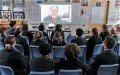 Brauer College Vic (Skype)